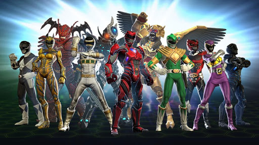 Power Rangers Wallpaper – How to Find Good background Images of Power Rangers