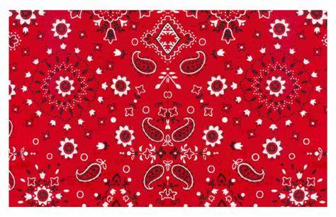 How to Choose Your Red Bandana Wallpaper background
