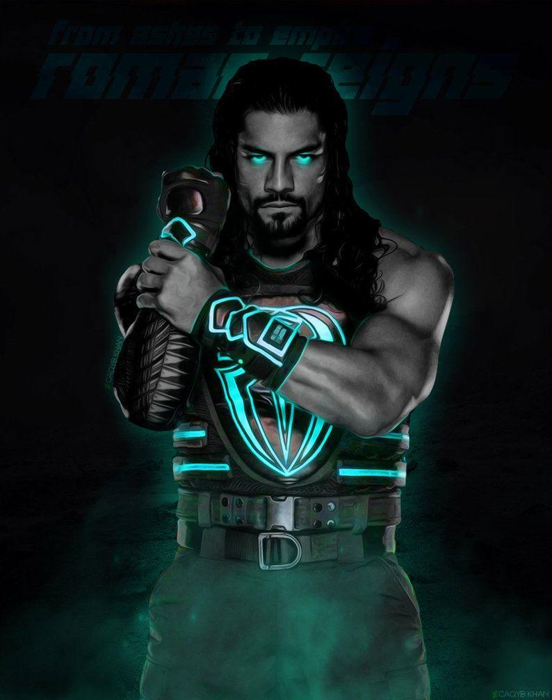 Looking For the Best Roman Reigns Wallpaper Full HD? Here Are Tips on Finding the Good Quality Download
