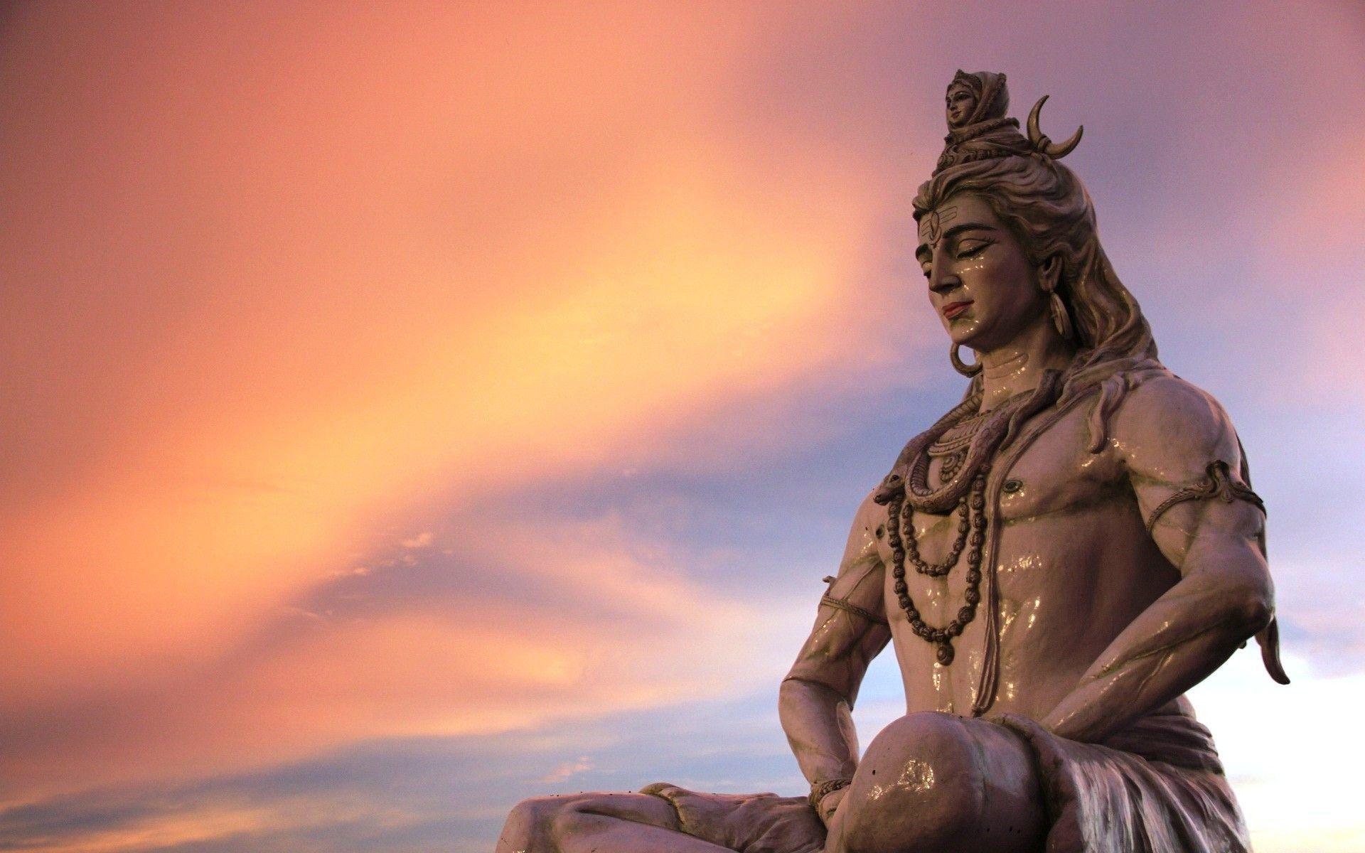 Choosing a Shiva Wallpaper Design