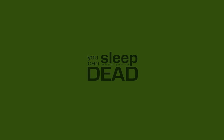 Sleep Wallpaper Picture designs That You Will Not Regret