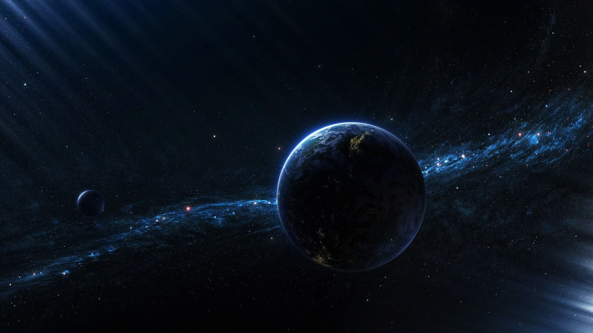 How to Find the Best Space Picture design