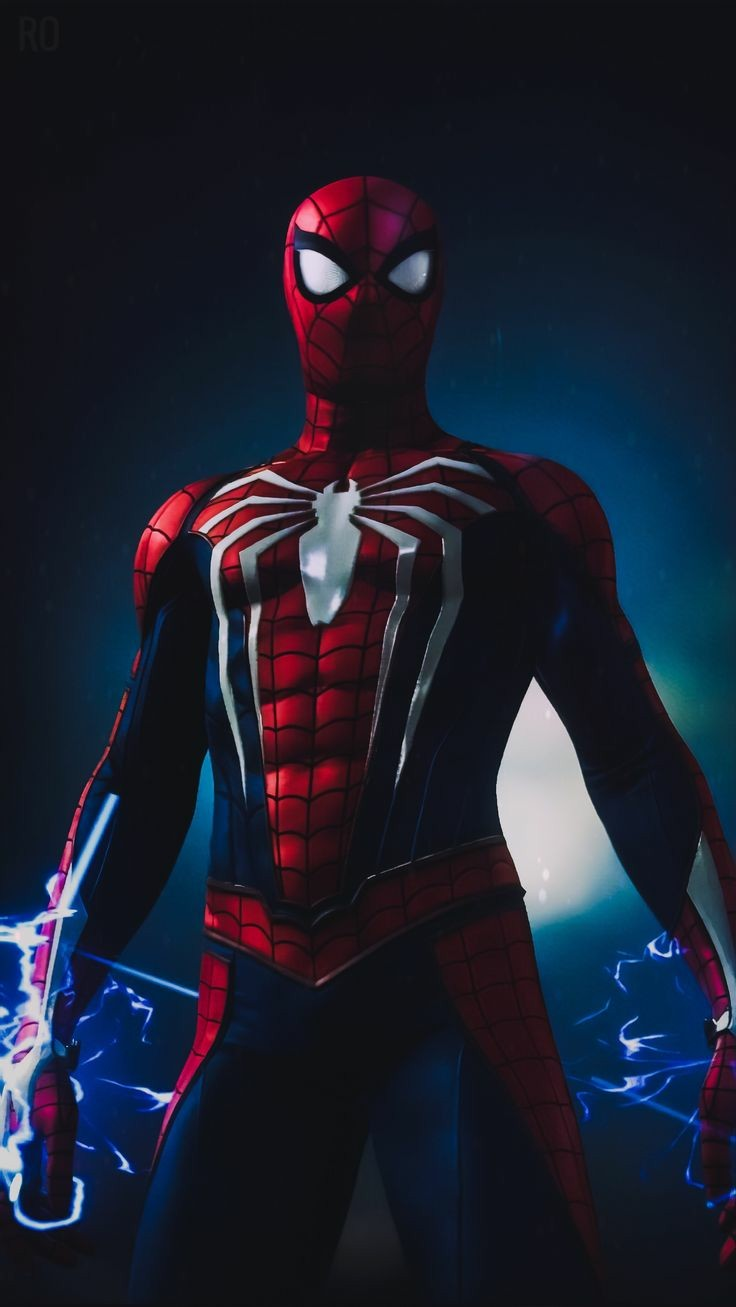 Spiderman Phone Wallpaper – How To Select The Best One To suit Your Needs
