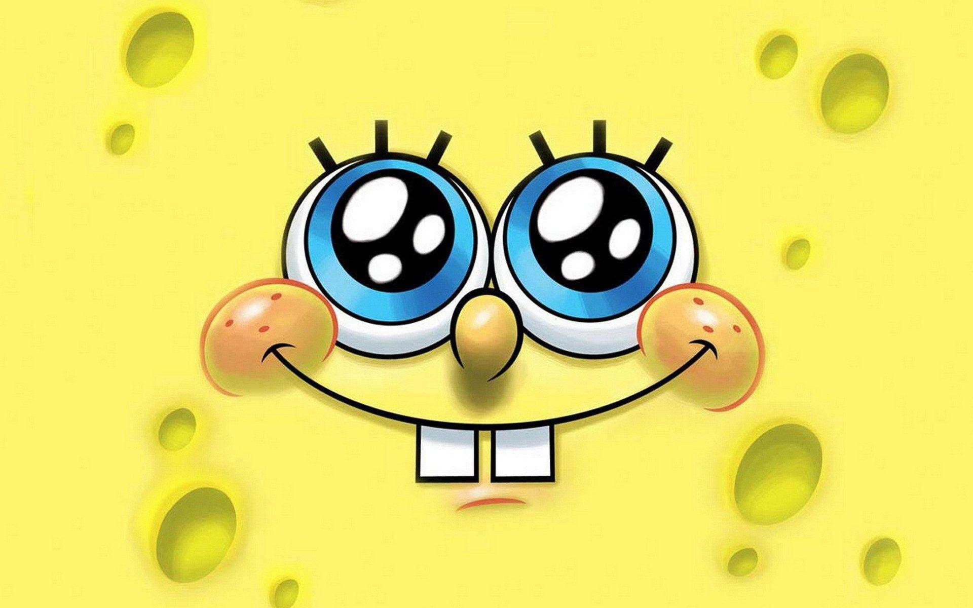 Spongebob Squarepants Background for Your Computer