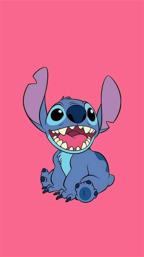 Stitch Wallpaper Picture designs For Your iPhone