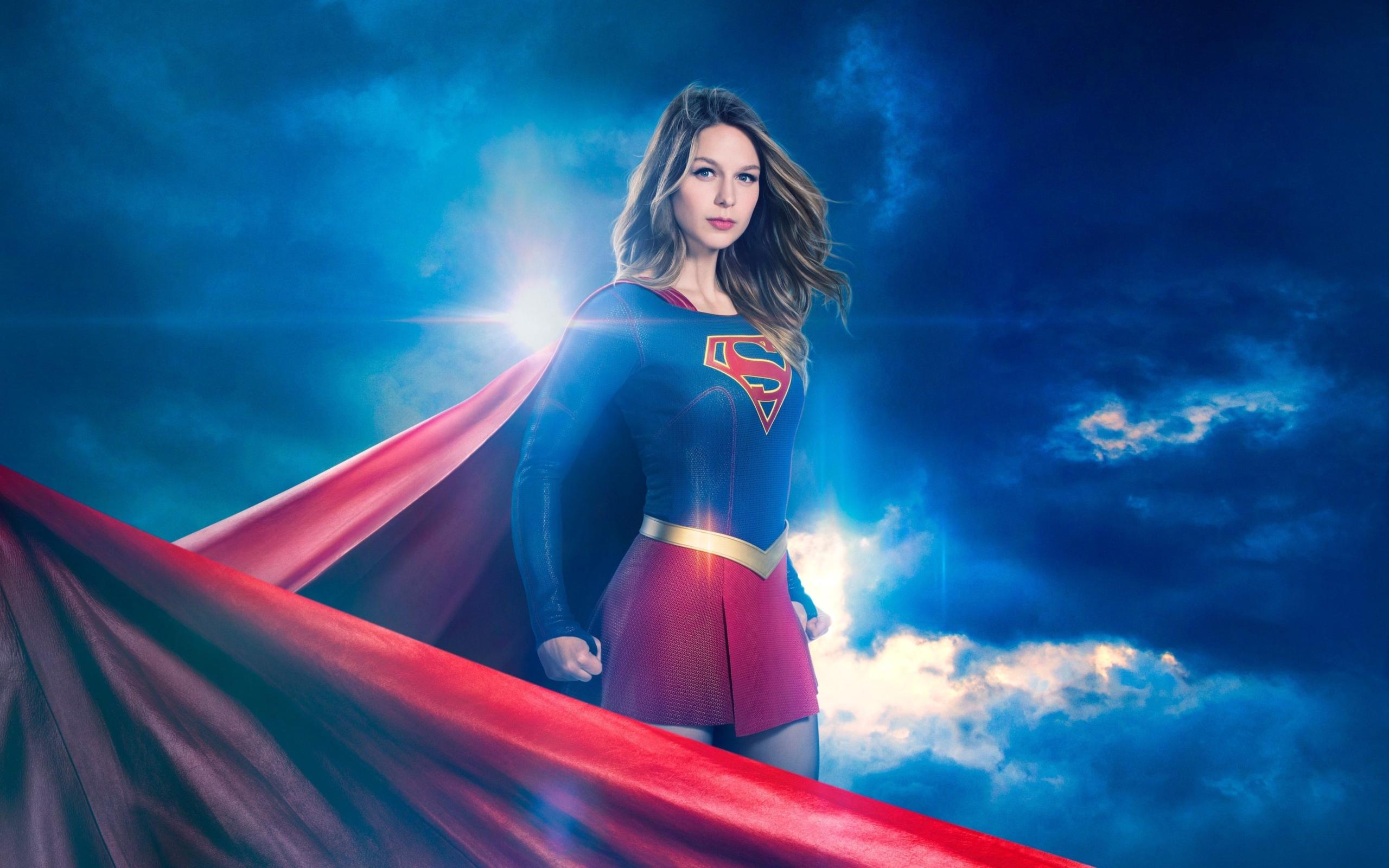 Supergirl wallpaper Picture designs ideas