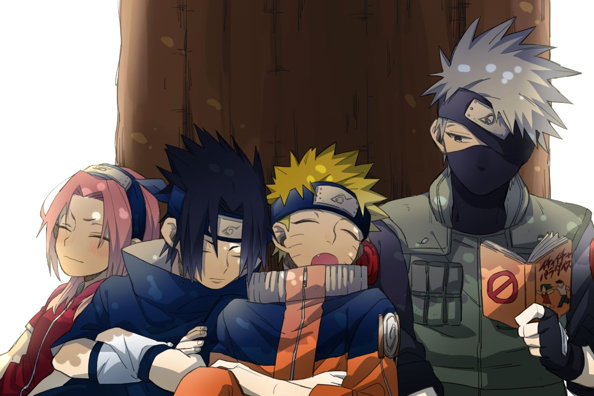 Improve Team Performance With Team 7 Wallpaper