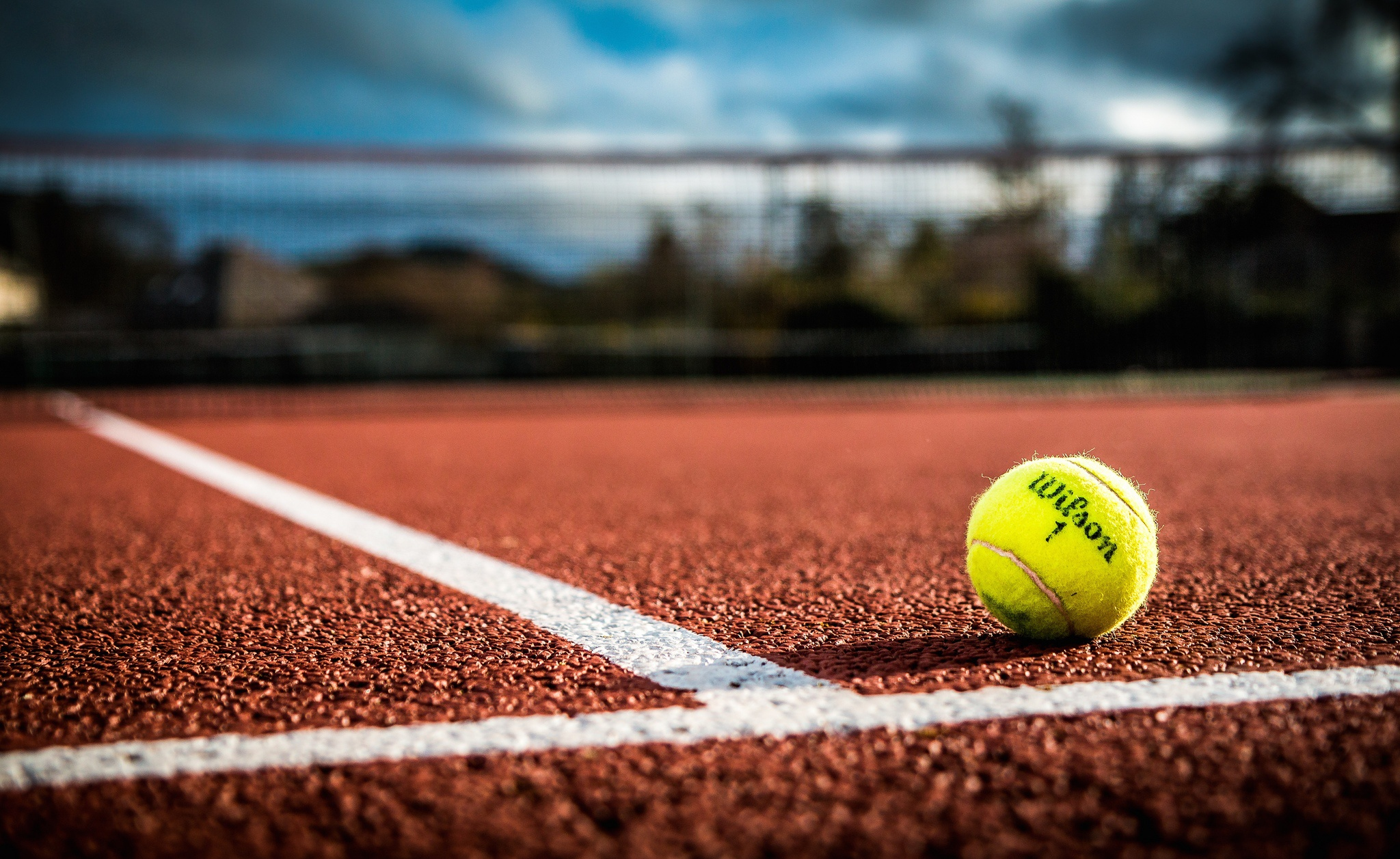 Innovative Picture design Ideas For the Pro Tennis Player