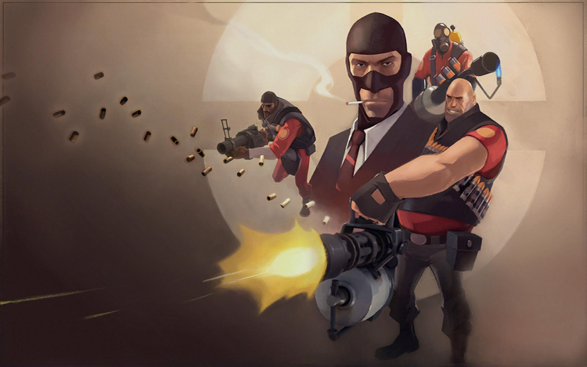 How to Make a World of Warcraft Vista Faster WithTF2 wallpaper