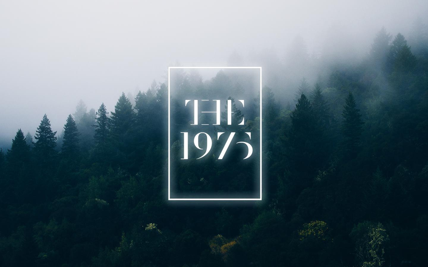 Bringing Out the Vintage Look With the 1975 Wallpaper Picture design