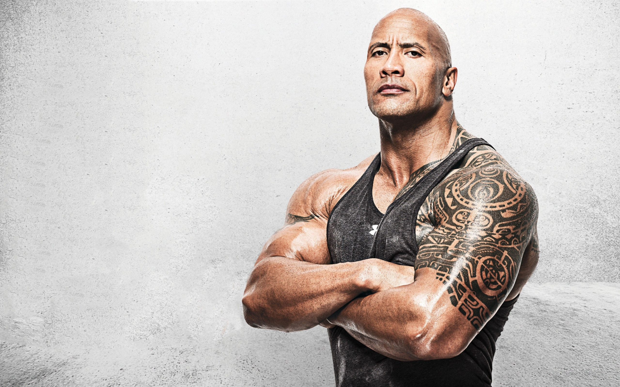 Choose the Rock Wallpaper and Enhance Your Computer's Appearance