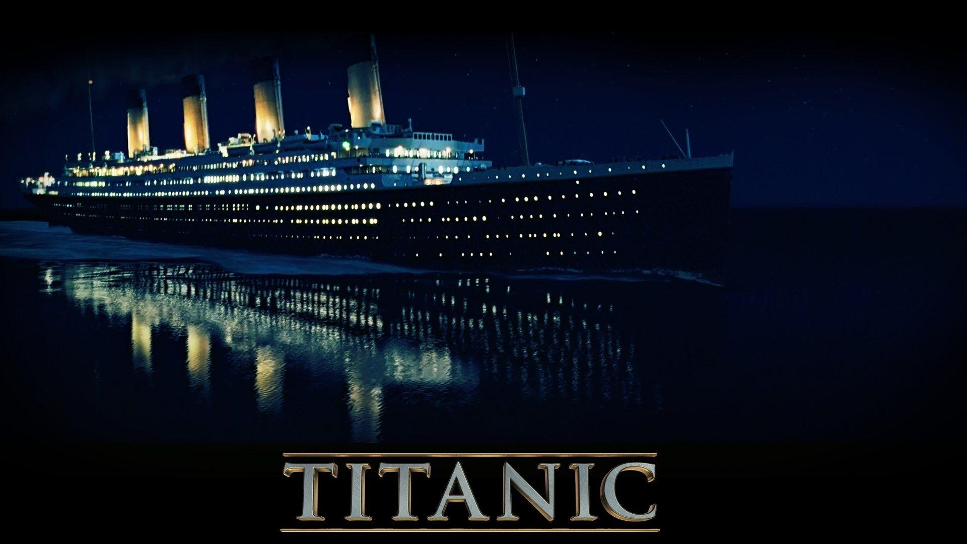 What's So Great About Titanic Wallpaper?
