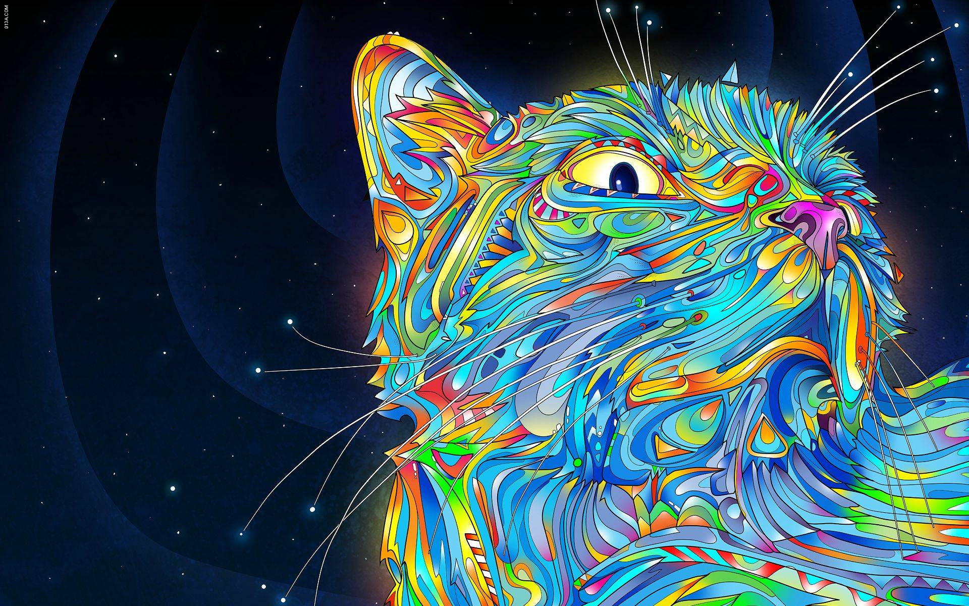 Trippy wallpaper HD – An Easy Way to Pick Images For Your Computer's Wallpaper