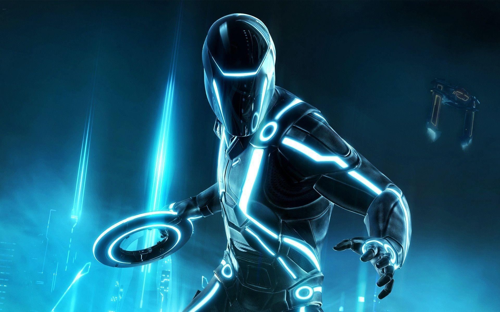 Why Tron Wallpaper Is Your Favorite Picture design