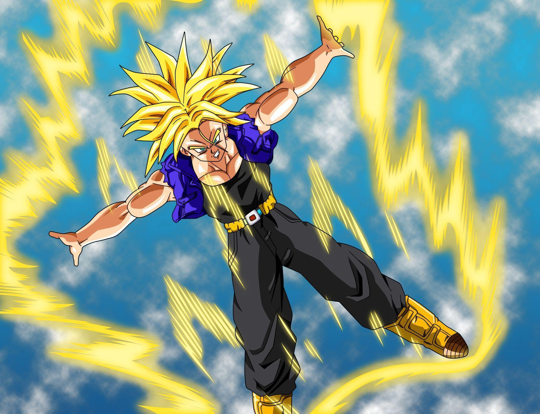 The Best Picture design – Trunks wallpaper