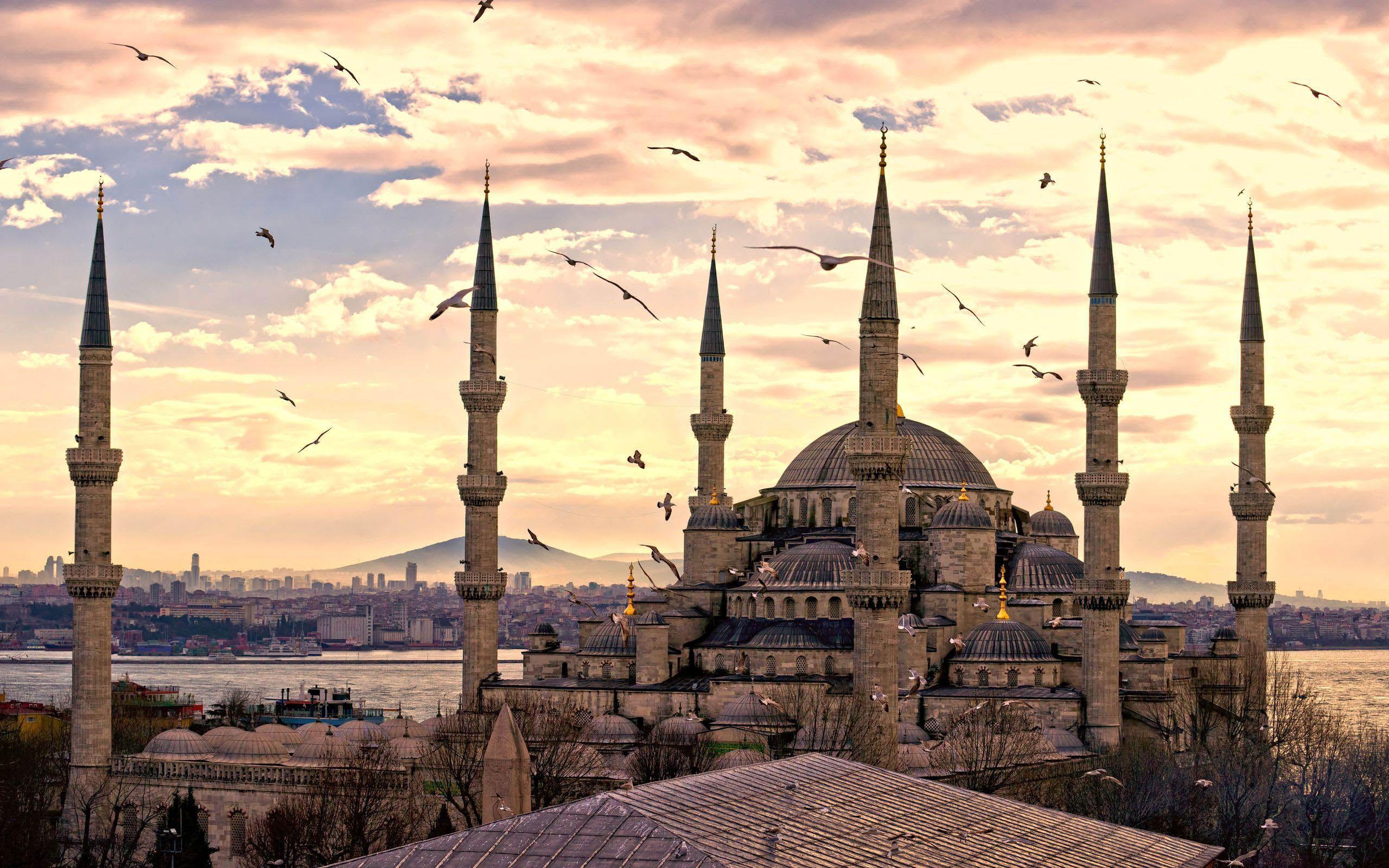 Turkey Wallpaper – Best background Modern Design
