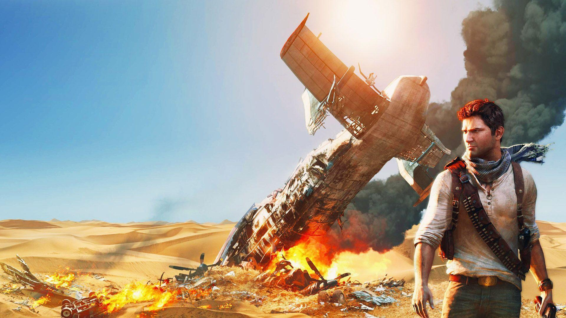 Uncharted Wallpaper Picture design Ideas