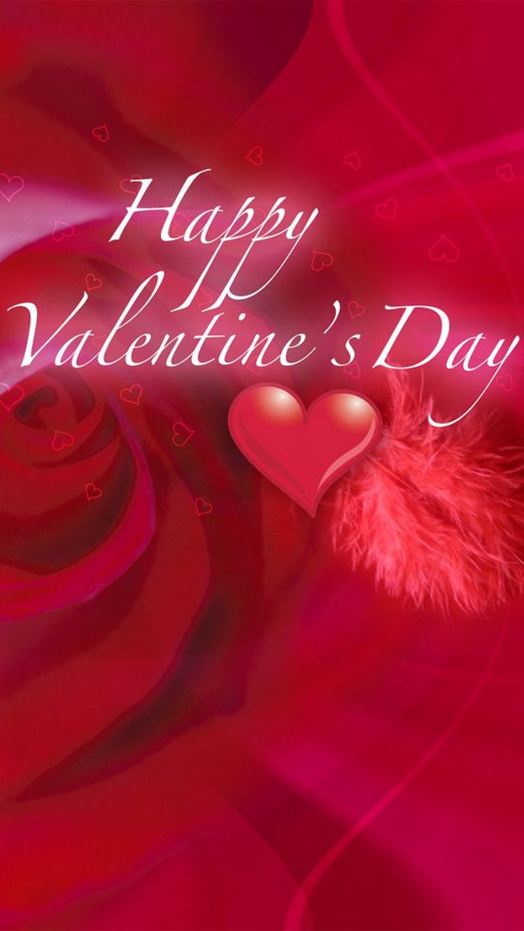 Top Valentine's Wallpaper Ideas For Your iPhone