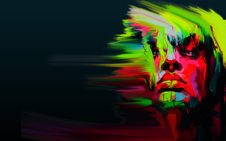Choose Vibrant Wallpapers For Your Desktop