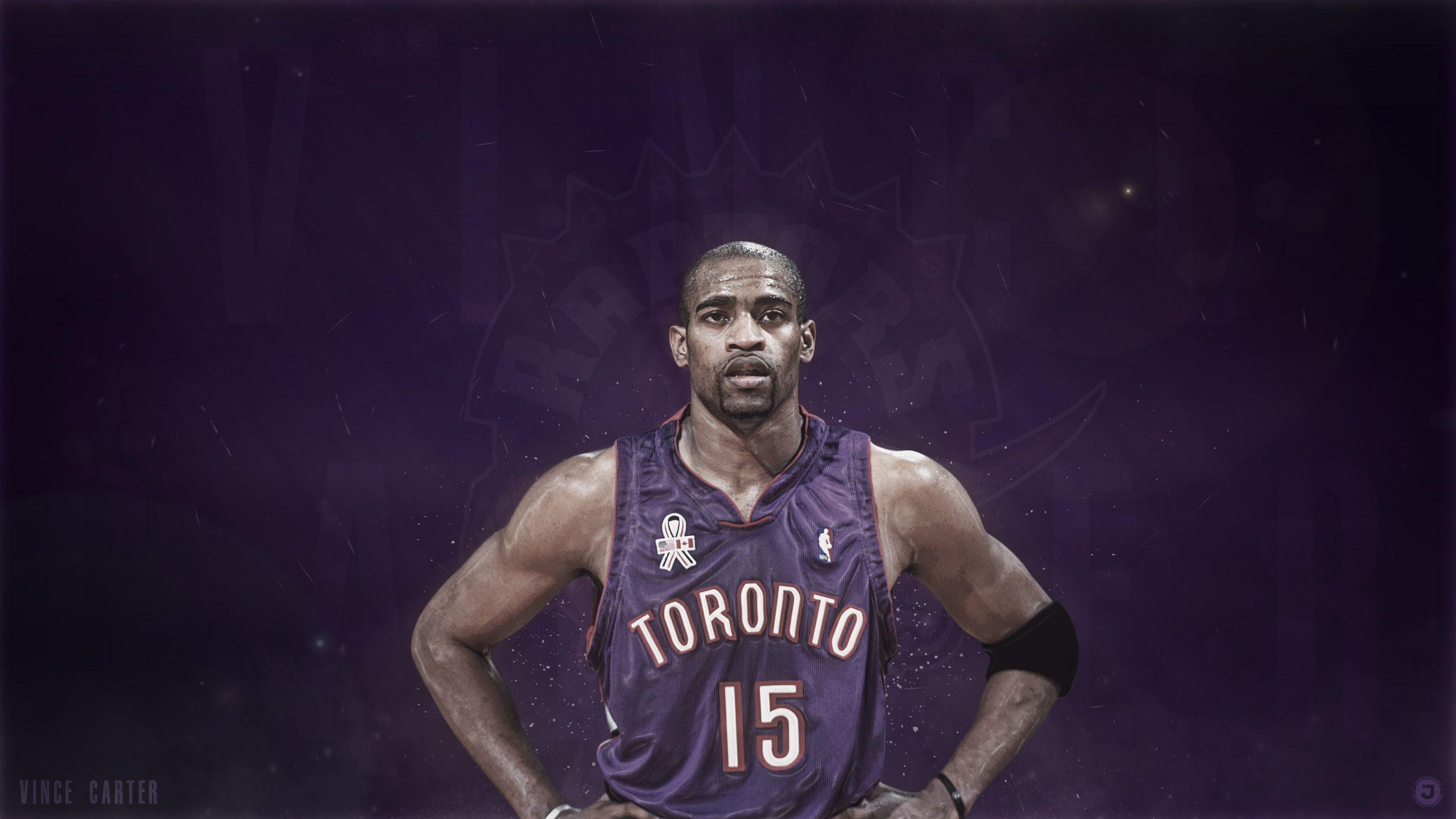 Why Use Vince Carter wallpaper?