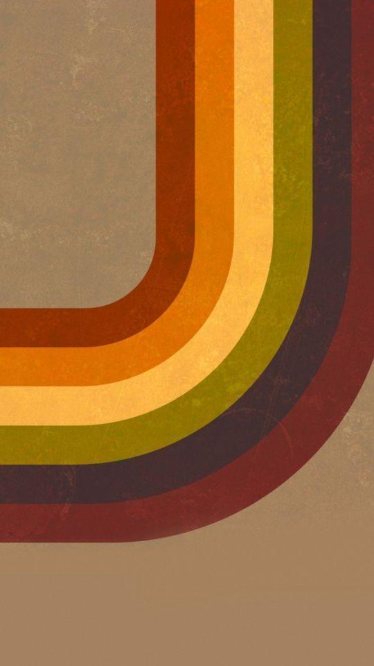 vintage phone wallpaper design ideas