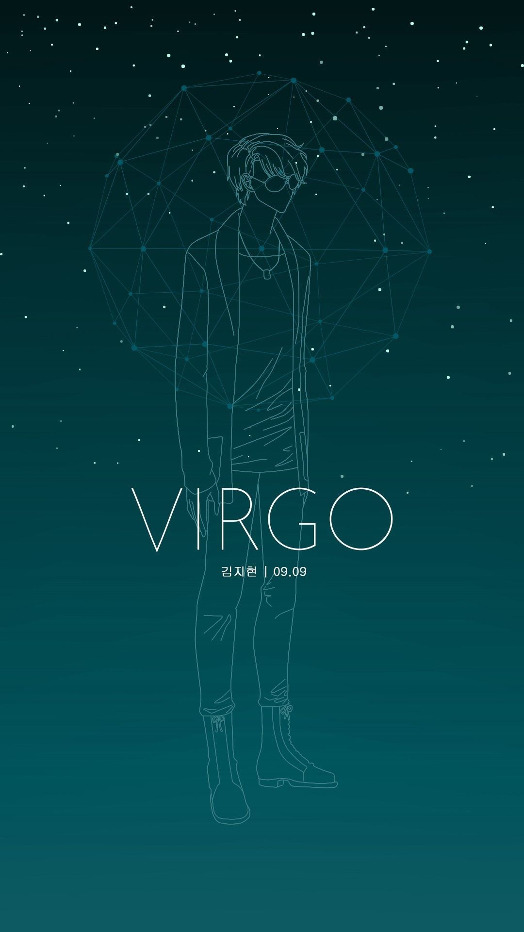Use Virgo Wallpaper to Enhance Your Workplace