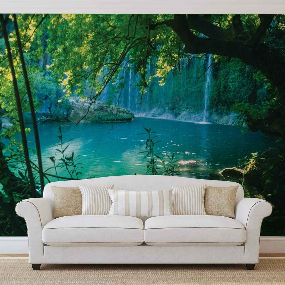 Wall Murals – Making Decisions and Design Style Choice