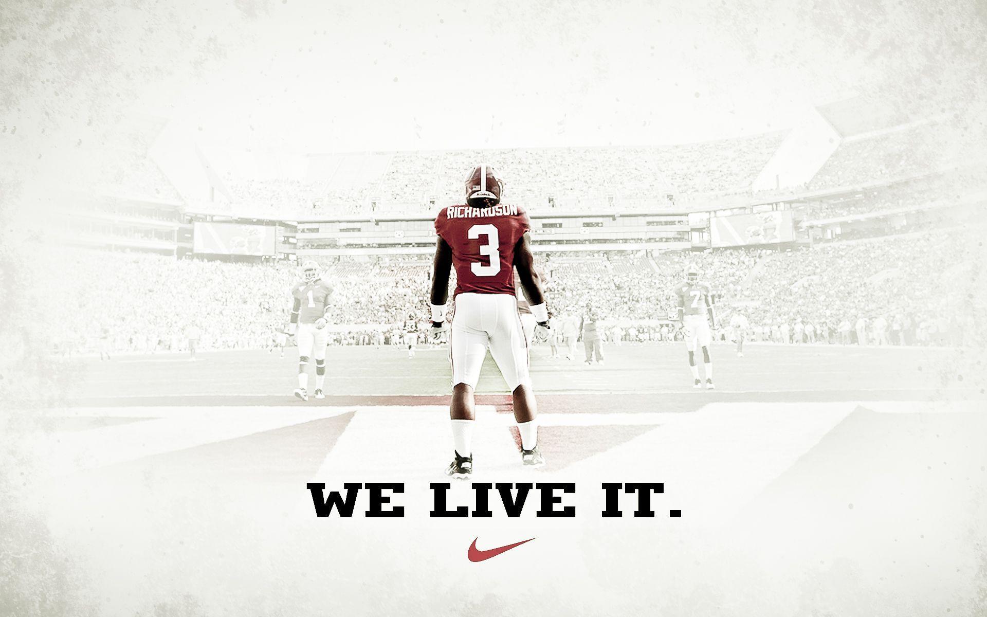 Special Wallpaper Alabama Football
