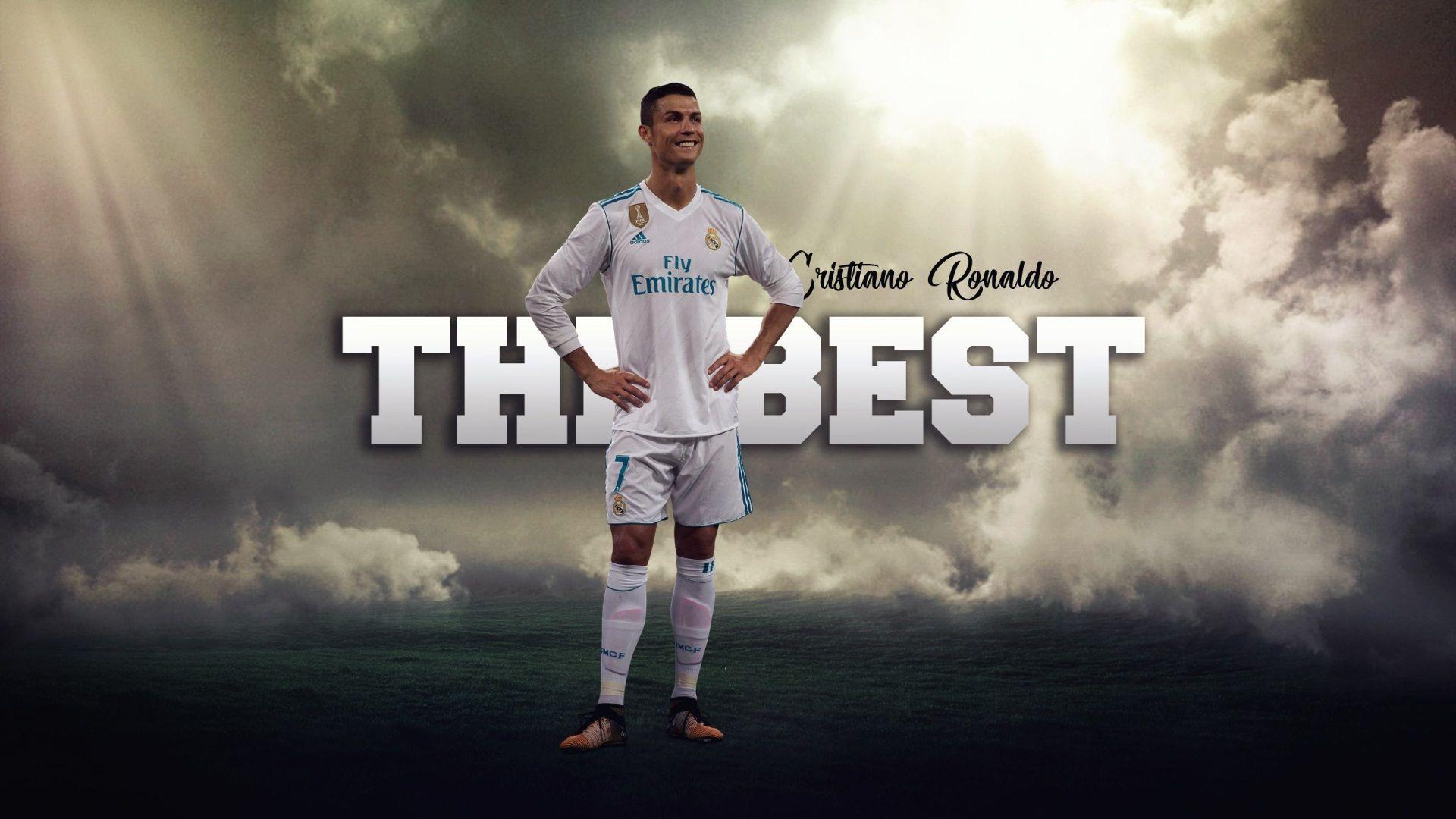Best Cristiano Ronaldo Wallpaper