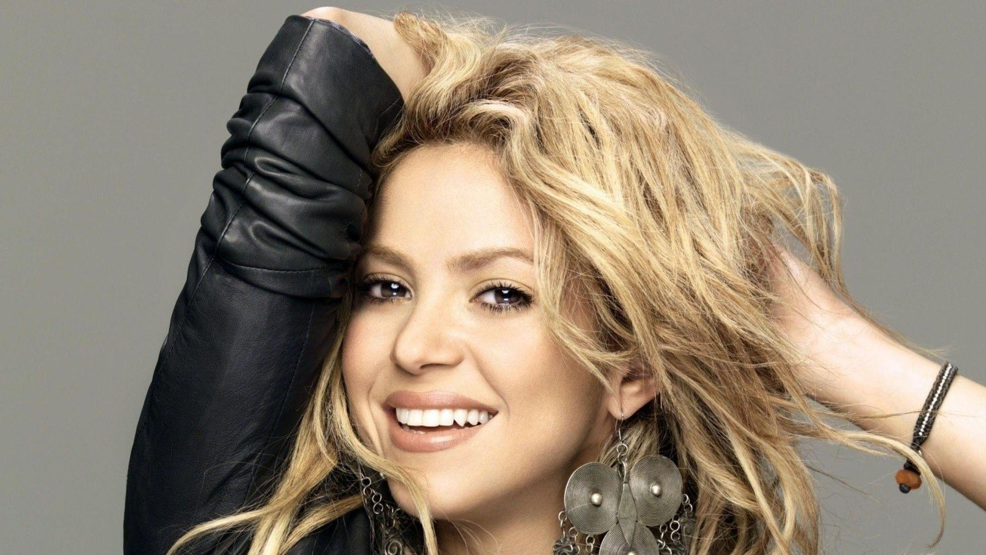 Printable Shakira Picture designs – Shakira's Freestyle Computer Picture designs Are a Hit With Pop Star Fans