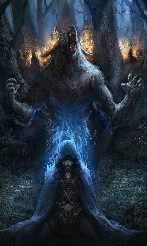 The Best Werewolf wallpaper background Ideas – Suggestions on How to Create Your Own Good Looking picture