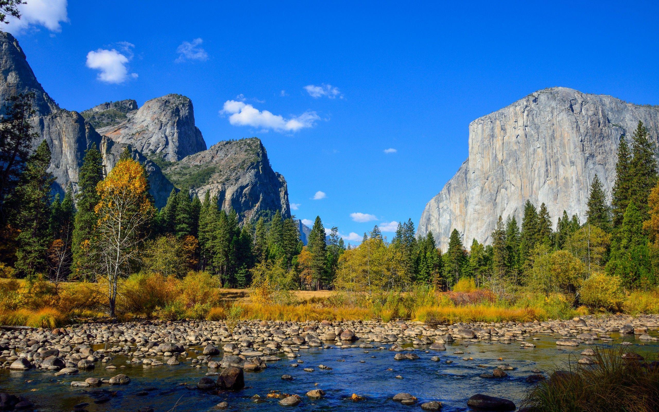 Top Yosemite Wallpaper Ideas