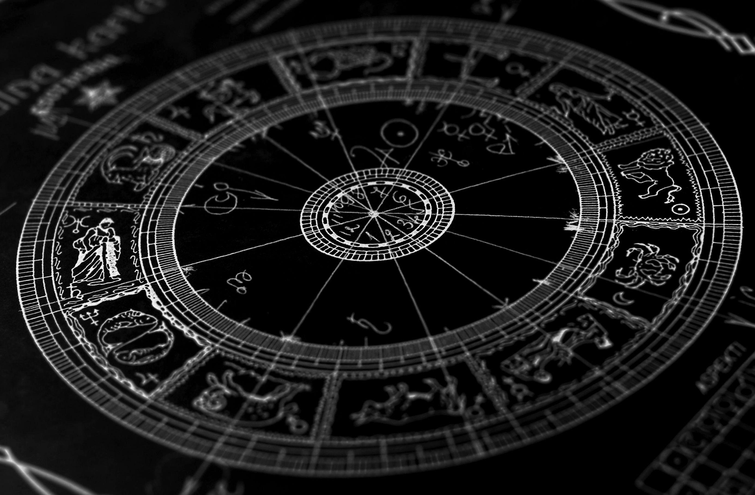 How To Choose Zodiac Signs Wallpaper